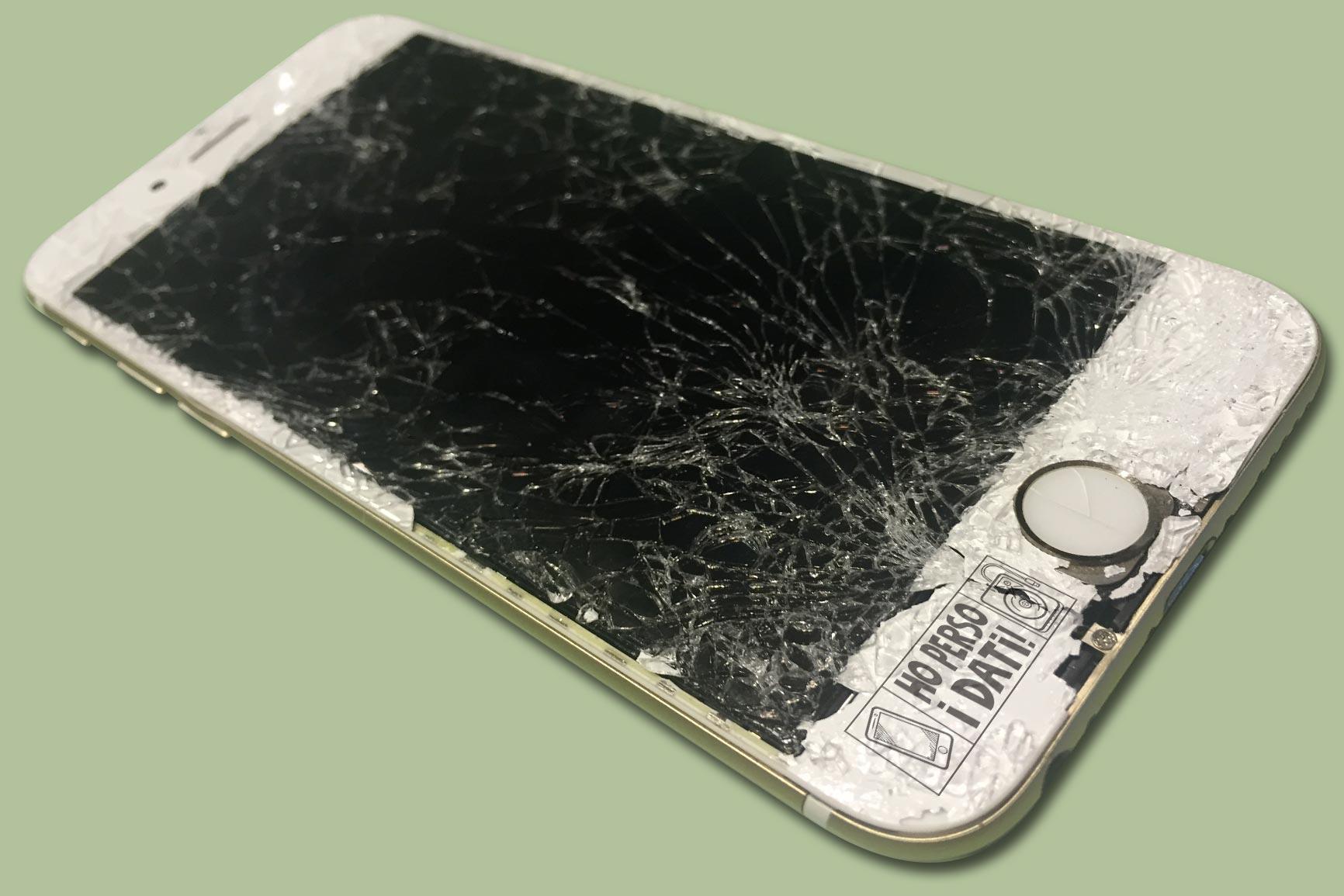 hopersoidati.it - recupero dati da smartphone - diagnosi gratuita e preventivo senza impegno - segui le istruzioni recupero dati